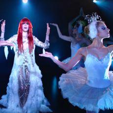 Estetiğin Sembolü Balenin ve Müziğin Harmanıyla Başka Bir Dünyaya Götüren Nefis Klipler