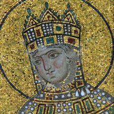 Ayasofya'daki Mozaiği Tartışılan Bizans İmparatoriçesi Zoe Kimdir?