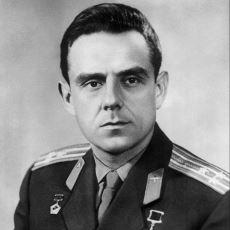 Bir Uzay Uçuşu Sırasında Yaşamını Yitiren İlk Kozmonot: Vladimir Komarov