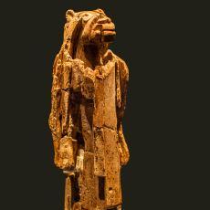 İnsanlığın En Eski Sanat Eserlerinden Olan 40 Bin Yıllık Gizem: Aslan-Adam
