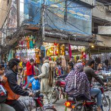 Orada Yaşamış Birinden: Pakistan'ın, Türkiye'ye Minnet Duymanızı Sağlayacak Eksileri