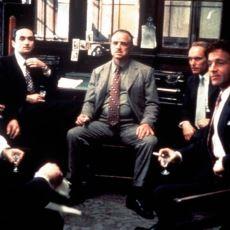 The Godfather Serisinin Sektörde Kural Koyacak Kadar Kabul Gören Karakter Arketipi
