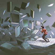 Ruhun Tazeliğini Koruyan Bir Eylem: Yetişkin Olmaya Rağmen Çocuk Kitabı Okumak