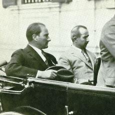 Atatürk'e Yapılması Planlanan ve İstiklal Mahkemeleri'nde Sonlanan İzmir Suikastı