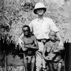 Belçika Kralı II. Léopold'un Kendi Şirketiyle Yaptığı Korkunç Kongo Katliamı