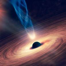 Evrenin İşleyişi Hakkında Soru İşareti Yaratan Durum: Kara Delikler ve Bilgi Paradoksu