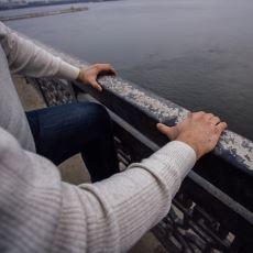 Bazı İnsanlar Neden Tenha Bir Yerde Değil de Boğaz Köprüsünde İntihar Etmeyi Deniyorlar?