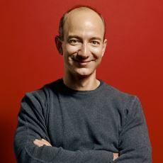 Kendini Uzaya Fırlatan Über Zengin Jeff Bezos, Buralara Neler Yaşayarak Geldi?