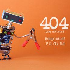 404 Not Found'daki 404'ün Bir Anlamı Var mı?