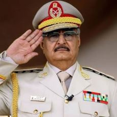 Türkiye, Neden Libya Ulusal Ordusu'nun Lideri Halife Hafter'e Karşı Cephe Alıyor?