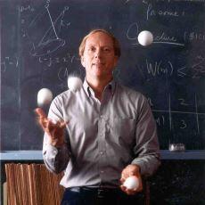 Rakamlarla Yazıldığında Evrene Sığmayan, Gelmiş Geçmiş En Büyük Sayı: Graham