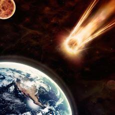 Dünya'daki Hayatın Uzaydan Gelmiş Olabileceğini İleri Süren Teori: Panspermia