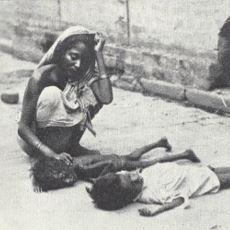 Yaklaşık 3 Milyon İnsanın Öldüğü Yıkıcı Tarihi Olay: 1943 Bengal Kıtlığı