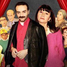 Bir 90'lar Efsanesi Bir Demet Tiyatro'dan Akılda Kalanlar