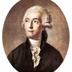 Çağdaş Kimyanın Kurucusu Antoine Lavoisier'in Başarılarının Arkasında Duran İlgi Çekici Hayatı