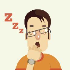 Masum Bir Uyku Hali Sayılamayacak Kadar Tehlikeli Bir Rahatsızlık: Narkolepsi