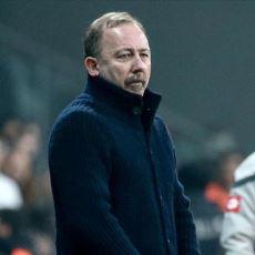 Sergen Yalçın, Teknik Direktör Olarak Geldiği Beşiktaş'ta Başarılı Olur mu?