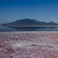 Yüksek pH ve Sıcaklığıyla Dünyanın En Tehlikeli Göllerinden Biri: Natron Gölü