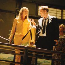 Bugünlerde Su Yüzüne Çıkan Uma Thurman ve Quentin Tarantino Kavgasının Sebebi Nedir?
