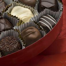 Marketteki 1 TL'lik Çikolataya Sevginizi Artıracak Bir Liste: Dünyanın En Pahalı Çikolataları