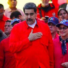 Dört Ay İçinde 2. Kez Siyasi Karışıklık Yaşanan Venezuela'da Neler Oluyor?
