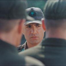 Okurken Kendinizi Gülmekten Alamayacağınız Acemi Asker - Komutan Diyalogları