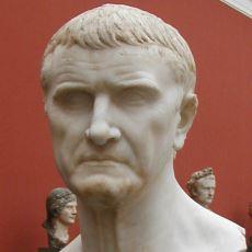 Spartacus'ün Öncülük Ettiği Ayaklanmayı Bastıran Kumandan: Marcus Crassus