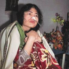 Hindistan'da Demir Leydi Olarak Anılan Sharmila, Tek Bir Yasanın Değişmesi İçin 16 Yıldır Açlık Grevi Yapıyor