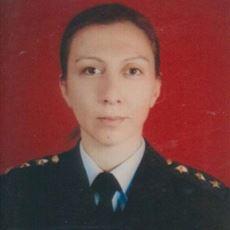 İran'da Düşen Özel Jetin Pilotu Melike Kuvvet'in FETÖ Yüzünden Kararan Hayatı