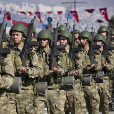 Okuduktan Sonra Askeri Birimlere Olan Saygınızı Artıracak Detaylı Bir Ordu Yazısı