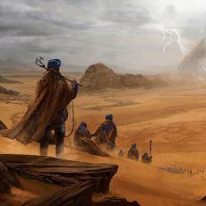 Sinemaya Tekrar Uyarlanmaya Hazırlanan Dune Serisi Nedir, Neyi Anlatır?