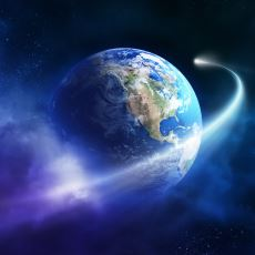Dünya Dönmeyi Bırakıp Bir Anda Durursa Neler Olur?