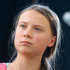 Okulu Asarak İklim Değişikliği İçin BM'yi Protesto Eden 16 Yaşındaki Kız: Greta Thunberg