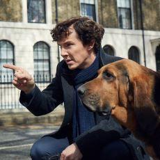 Bekledik Bunu Çok Bekledik: Sherlock'un 4. Sezon Fragmanı Yayınlandı