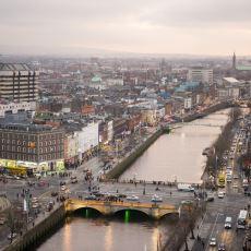 9 Ay Dublin'de Yaşayan Bir Ekşi Sözlük Yazarının Gözünden İrlanda'da Yaşam