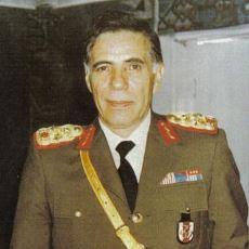 1993'te Şüpheli Bir Kaza Sonucu Yaşamını Yitiren Jandarma Genel Komutanı: Eşref Bitlis