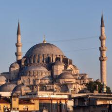 Her Ayrıntısı Ayrı Bir Büyüleyici Güzelliğe Sahip Olan Mimar Sinan Eserleri İncelemesi