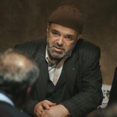 Bir Zamanlar Anadolu'da Filminin Büyüleyici Atmosferini Tamamlayan Muhtar Sahnesi