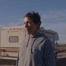Senenin En Çok Konuşulan Filmlerinden Nomadland'in İncelemesi