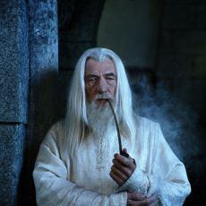 Gandalf'ın da Dahil Olduğu Orta Dünya Büyücü Sınıfına Dair Bilinmesi Gerekenler