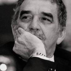 Efsane Yazar Gabriel Garcia Marquez'den Yaşam İle İlgili 13 Satır