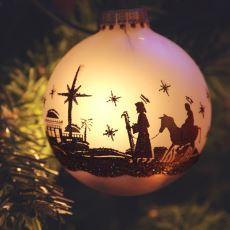 Bazı Hristiyan Mezhepleri Noel Bayramını Neden 25 Aralık Değil de 6-7 Ocakta Kutluyor?