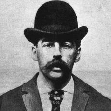 200'ün Üzerinde İnsanı Öldürdüğü Tahmin Edilen Amerika'nın İlk Seri Katili: H. H. Holmes