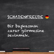 Tek Kelimeyle Duygulara Tercüman Olabilen Almancanın 10 Harika Kelimesi