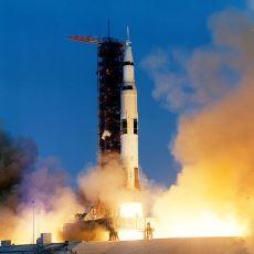 Tarihte Ay'a Gidip İniş Yapamayan Tek Araç: Apollo 13'ün İlginç Hikayesi