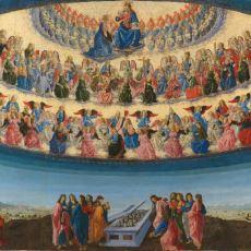 Birçok Tanrı Arasından Bir Tanesini Diğerlerinden Üstün Tutmak: Henoteizm