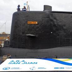 Kasım 2017'de Kaybolan Arjantin Denizaltısı ARA San Juan Neden Hala Bulunamadı?