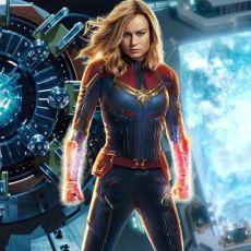 Captain Marvel'ın Son Sahnesi, Büyük Bir Avengers: Endgame Spoiler'ı Veriyor Olabilir mi?