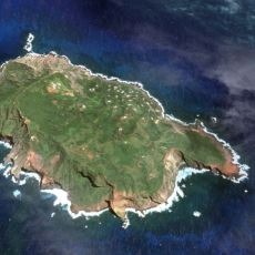 Yaklaşık 60 Kişiyle Nüfus Bakımından Dünyanın En Küçük Ülkesi: Pitcairn Adaları