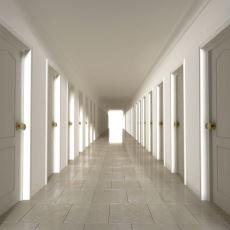 Sonsuzluk Kavramının Sezgilerimizle Nasıl Çeliştiğini Gösteren Olay: Sonsuz Odalı Otel Problemi